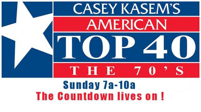 Casey Kasem: The Countdown lives on!