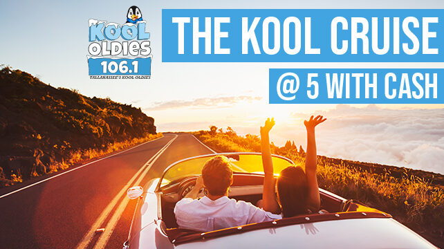 The Kool Cruise at 5 with CASH