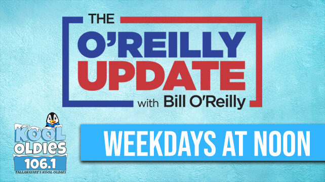 The O'Reilly Update with Bill O'Reilly