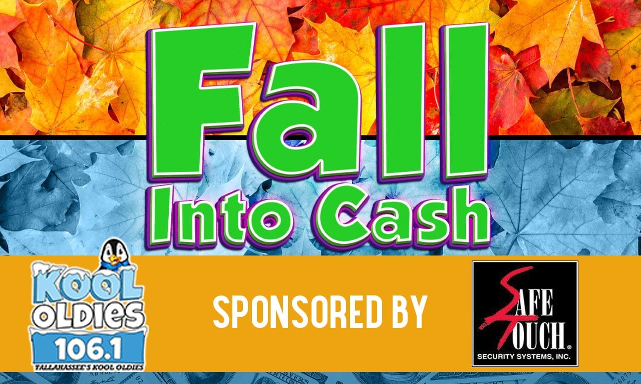 Fall Into Cash